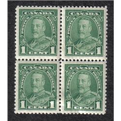 #217 to 222 XF-NH SELECT BLOCK OF 4