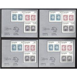#756var (4 DIFF, CUTTING DIMENSION S/SHEET) VARIETY