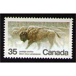 #884var XF-NH *Canada 35 DOUBLE PRINT ERROR* VARIETY