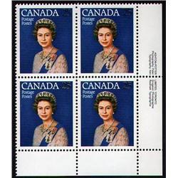 #704var XF-NH LR *Canada DOUBLE VARIETY ERROR*