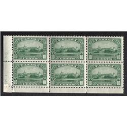 #215 NH LL BLOCK 6 PLATE No1 CAT$135,00
