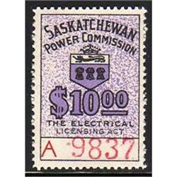 #SE27 XF-NH SASKATCHEWAN ELECTRICAL INSPECTION