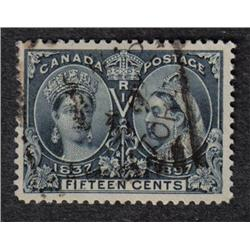 #58 XF-USED SQUARE CIRCLE CANCEL