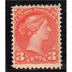 #41 VF-XF-NH MINT SMALL QUEEN