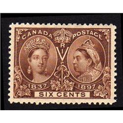 #55 XF-H JUBILEE C$300,00 SELECT CENTERING