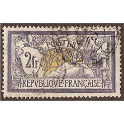 France #126 XF-CDS SELECT