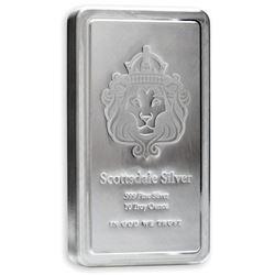 Collector Bullion - Stacker .999 Fine Silver  Bar, Stacker Serialized