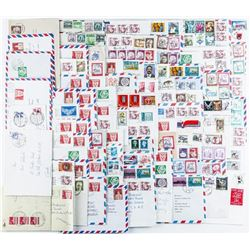 Estate Lot - 50 World First Day Covers