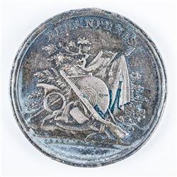 Danzig O.J. Schutzen Medaille (V. Lemcke)  Ehrenpreis VF