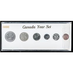 1971 Canada Year Set