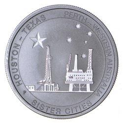 Australia Sister Cities Houston-Texas