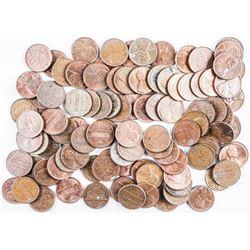 Estate Bag - USA Cent Coins
