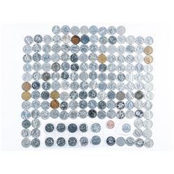 Estate Bag Lot - Canada Coins