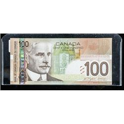 Bank of Canada 2004 100.00 BC66A