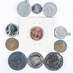 USA Misc. Bag Coins