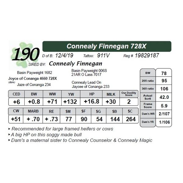 Connealy Finnegan 728X