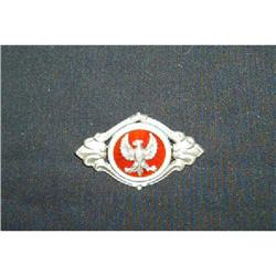 Jewelry C-Clasp Pin #1457002
