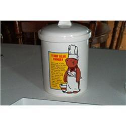 Cookie Jar By Marsh #1457028