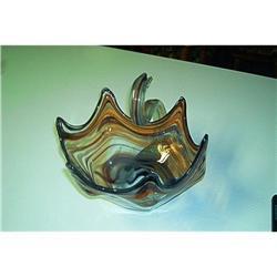 Figurine-W.V.A. Art Glass #1457030