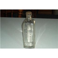 Egyptian Chemical Company Bottle #1457040