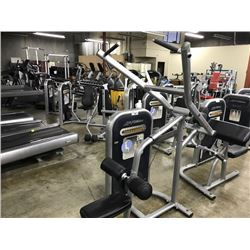 LIFE FITNESS LAT PULL DOWN STATION