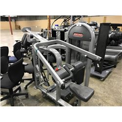 STARTRAC INSTINCT SHOULDER PRESS  STATION