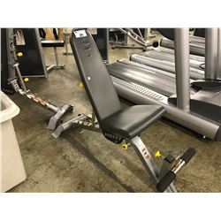 HOIST INCLINE BENCH