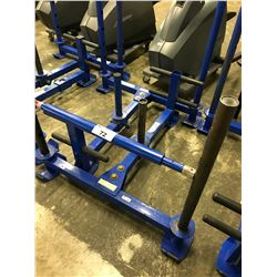 BLUE PROGRESSION FITNESS WEIGHT SLED