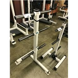 APEX FLAT WEIGHT STAND