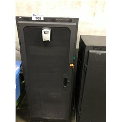 MIDDLE ATLANTIC BLACK 4.5 AV RACK