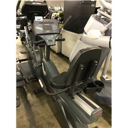 LIFE FITNESS 9500 HR RECUMBENT BIKE (PARTS ONLY)
