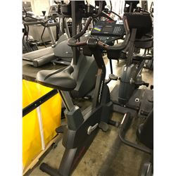 LIFE FITNESS UPRIGHT BIKE (PARTS ONLY)