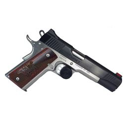 Kimber 1911 Custom II Quail Forever Special Edition .45 Caliber Pistol