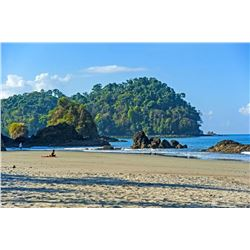 Costa Rica 5-Night Vacation Package for Two (2) Adults