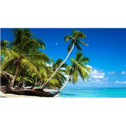Caribbean 5-Night Vacation Package for Two (2) Adults
