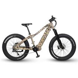 QuietKat 2020 APEX E-Bike