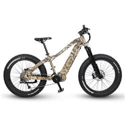 QuietKat 2020 APEX E-Bike