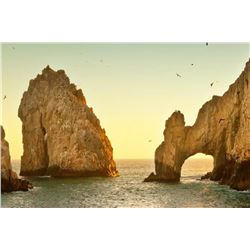 Cabo San Lucas/Los Cabos - Five (5) Night Vacation Package for Two (2) Adults
