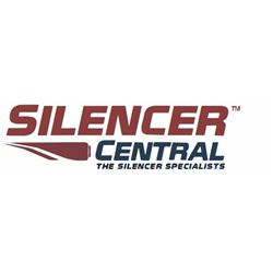 Solo 22 - .22 LR Suppressor Certificate redeemable at Silencer Central
