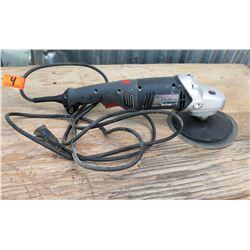 """Craftsman 6"""" Electric Disc Sander - Polisher BB0626"""