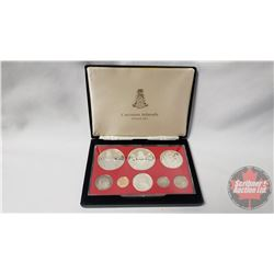 Cayman Islands Proof Set 1978