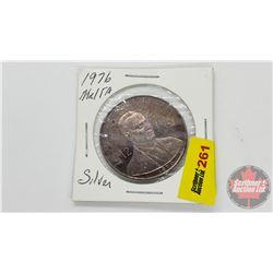 Malta Coin 1976