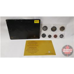 RCM Uncirculated Coin Set 2006