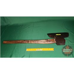 """Hewing Axe (33""""L)"""