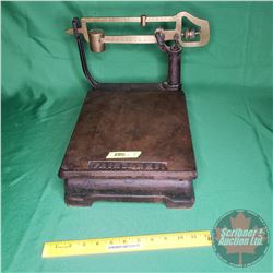 """Fairbanks Counter Top Scale (12""""H x 11""""W x 16""""D)"""