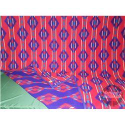 "Beaver State Pendleton Blanket 88"" x 84"""