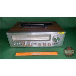 Hitachi AM/FM Stereo Receiver SR-503