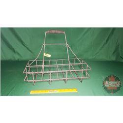 "Wire Oil Jar Carrier (15-1/2""H x 19""W x 9-1/2""D)"