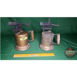 Brass Blowers (2)