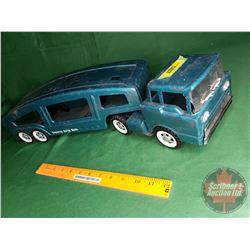 """Structo Auto Hauler Toy (5""""H x 21""""L)"""